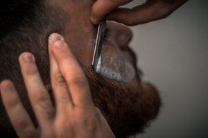 using razor